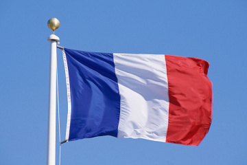 La France poursuit ses efforts visant à parvenir à l'établissement d'une paix dans le Donbass
