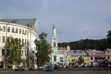 Ukrainian-German festival to open in Kyiv on September 9
