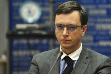 Ukrainian Infrastructure Minister notes 'good progress' in talks with Ryanair