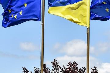 Reunión del Comité Parlamentario de Asociación UE-Ucrania se celebrará en tres ciudades de Ucrania