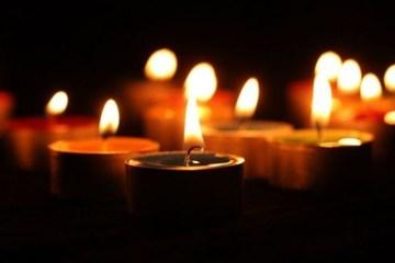 苏梅州为在顿巴斯牺牲的20岁侦查员举行葬礼