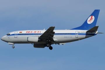 Belavia resumes flights to Ukraine