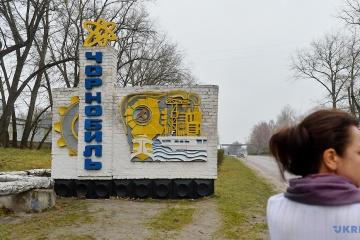Anziehungskraft von Tschornobyl: Immer mehr Touristen reisen in Sperrzone