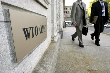 Ukraine ready to assist WTO in enhancing international public procurement