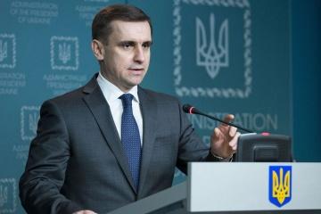 """Ucrania a la UE: """"Dígannos, ¿por qué estamos luchando?"""""""