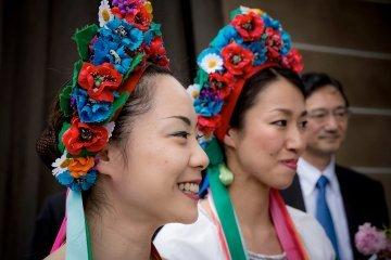 Кабмин утвердил план мероприятий на год Японии в Украине