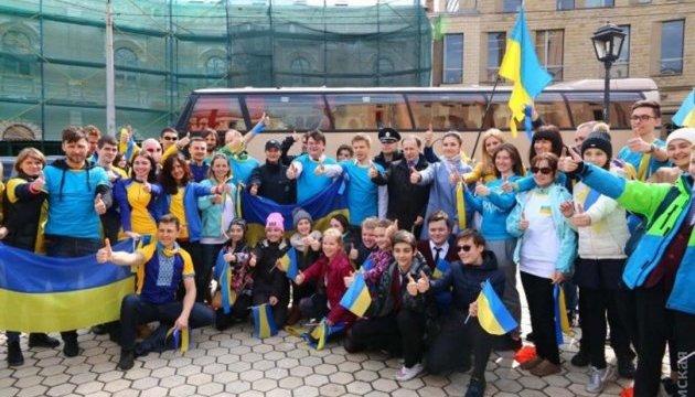 Напередодні референдуму у Нідерландах українці влаштують ультрамарафон і велопробіг
