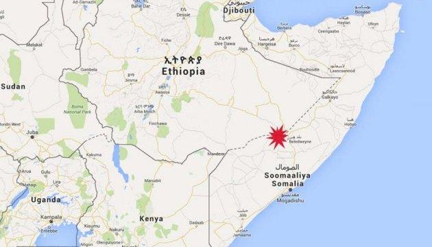 Вибух у мечеті в Сомалі: у когось випала граната