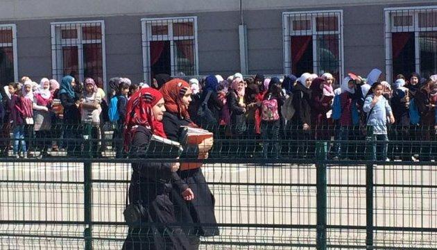Серед тих, хто отримав статус біженця у Болгарії, 90% - сирійці