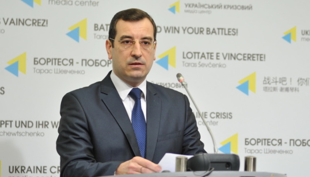 Росія перекидала окупаційні війська в Крим на десантних кораблях - розвідка