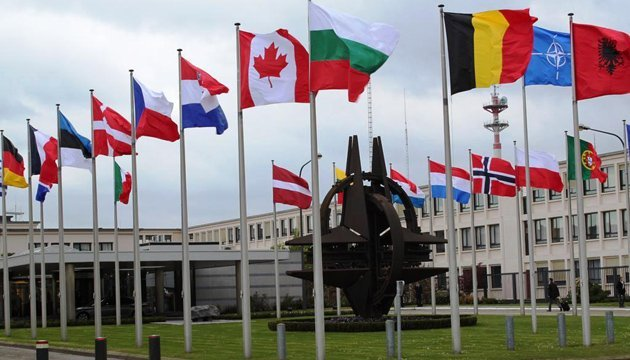 Діалог НАТО-Росія продовжать посли наступного тижня