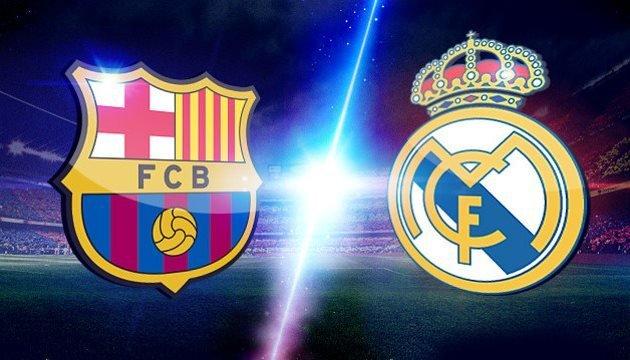 Смотрет футбол суперкласико испании сегодня