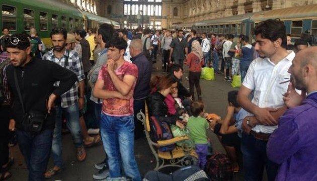 Австрія посилює контроль на кордоні з Італією через мігрантів