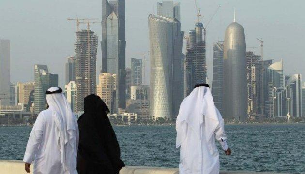 Катар вимагатиме відшкодування збитків від блокади