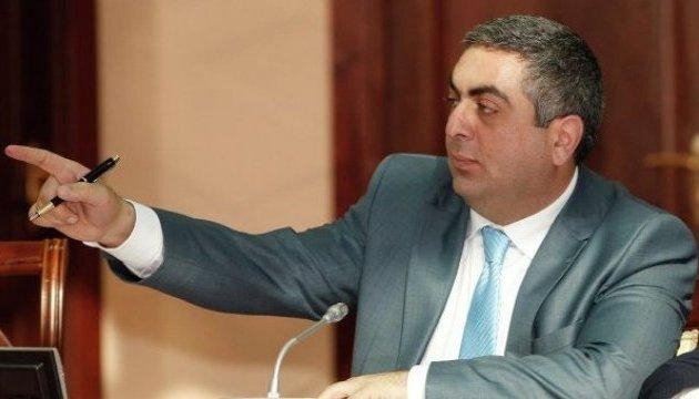 Єреван заявив, що припинення вогню -