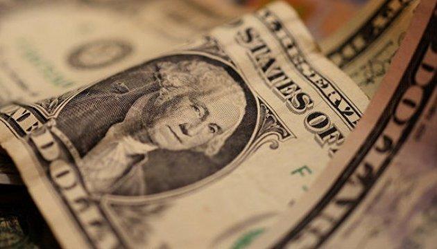 Міжбанк відкрився на рівні 26,23 гривні за долар