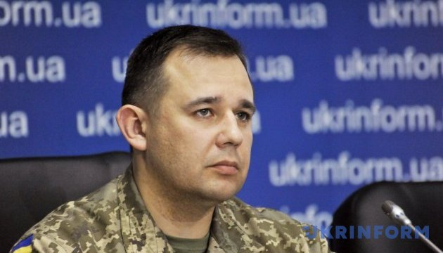 В Днипре завершается экспертиза тел трех морпехов, переданных боевиками