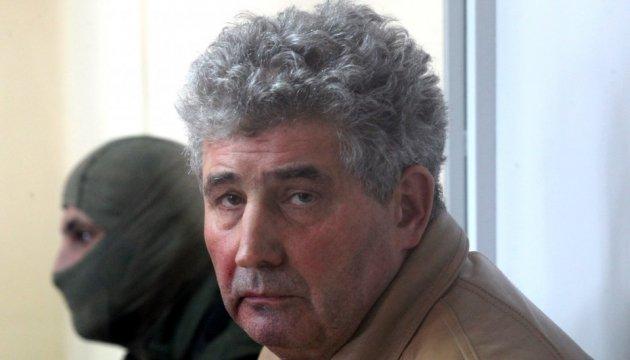 Одеський суддя, який стріляв у детективів НАБУ, намагався пробити собі вени