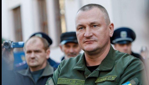 Покушение на Осмаева: киллера задержали благодаря Окуевой - полиция