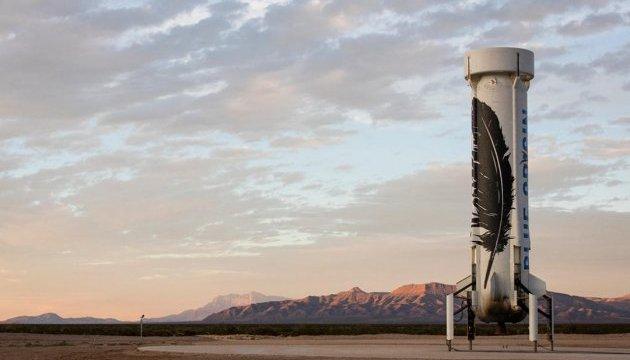 У США багаторазовий космічний корабель здійснив третю посадку