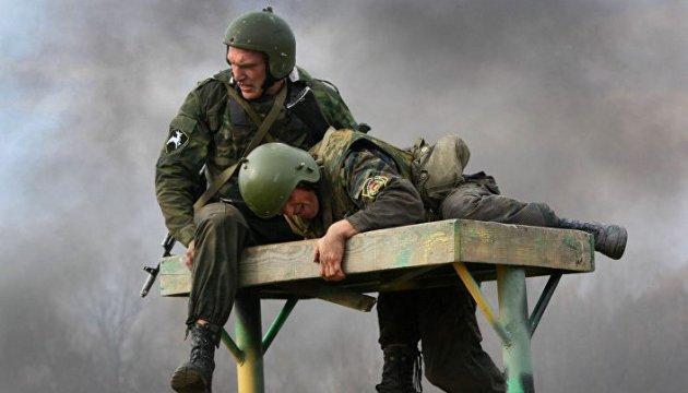 Україну змушують дотримуватися права сили