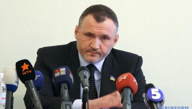 """Кузьмін йде на вибори в Раду за списками """"Опозиційної платформи"""""""