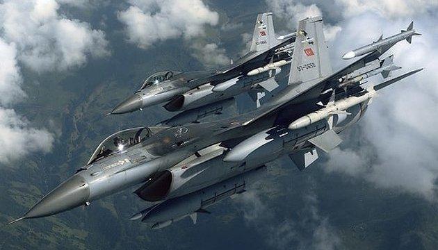 Щит Євфрату: на півночі Сирії знищили 21 терориста ІДІЛ