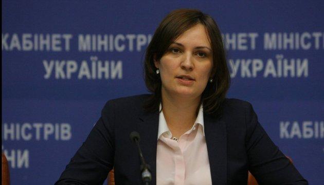 Naftogaz-Aufsichtsratschefin Kowaliw zurückgetreten