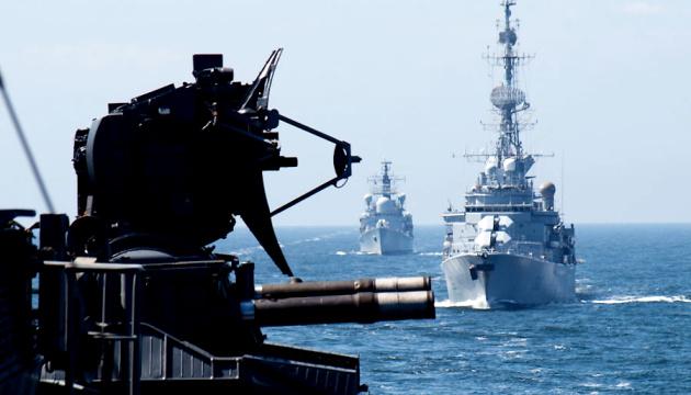 Росія вдалася до провокацій і перекрила один із районів Sea Breeze-2019