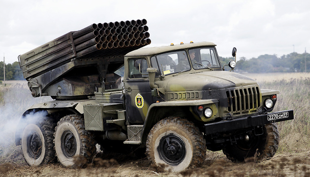 На окупованій Луганщині СММ виявила 30
