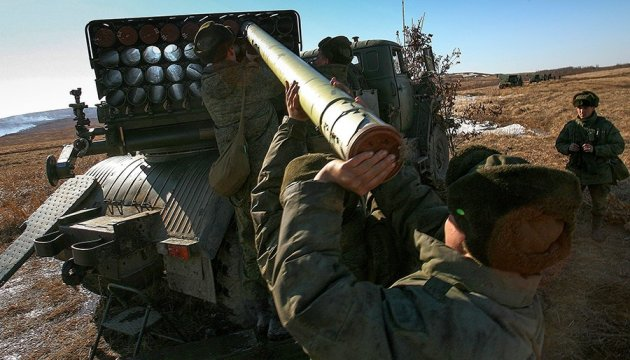 ATO spokesperson: No Ukrainian soldiers killed in past 24 hours