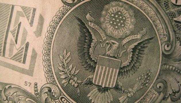 Межбанк открылся на уровне 27,04 гривни за доллар
