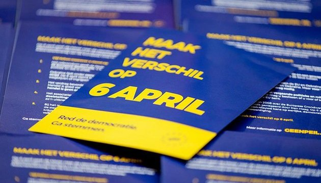 MEPs say that future of association should not be decided by 20% of the Dutch