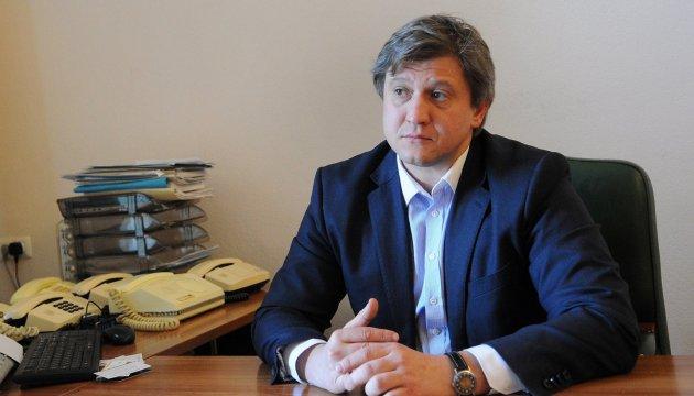 Мінфін підтвердив, що  ЄС припинив фінансування проекту з модернізації кордону України