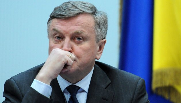 Chairman of Ukraine's Television and Radio Broadcasting Committee: Systemic attack launched on public television reform