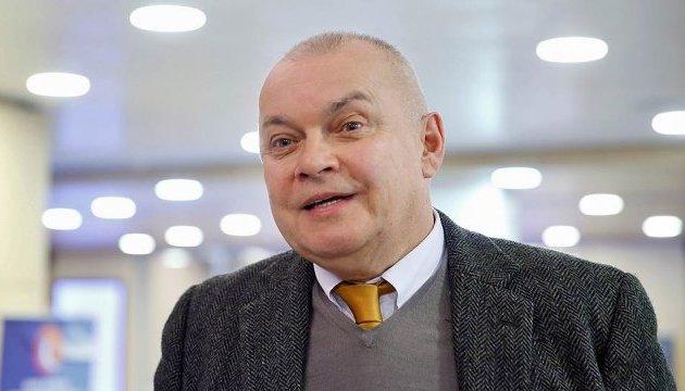 Пропагандист Киселев рассказал, за что его племянник сидит в немецкой тюрьме