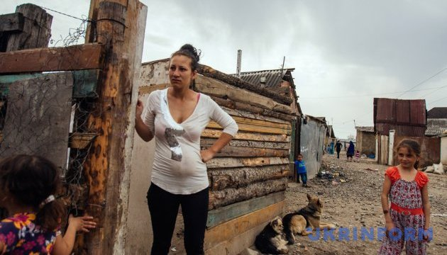 В Ужгороде построят новые кварталы для закарпатских ромов