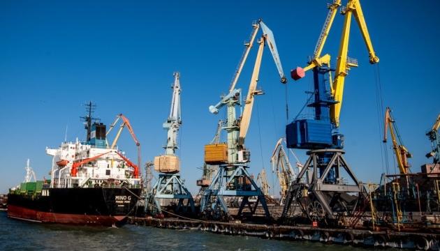 Херсонська мерія вимагає прозорого міжнародного конкурсу з модернізації морпорту