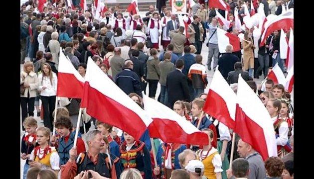 Поляки любят чехов, не любят арабов и не изменили отношение к украинцам