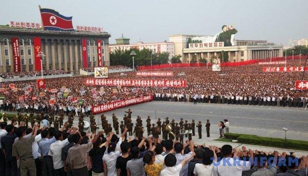 40% жителів Північної Кореї загрожує голод  - ООН