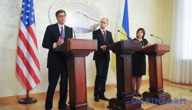 США помогут реформировать украинскую таможню