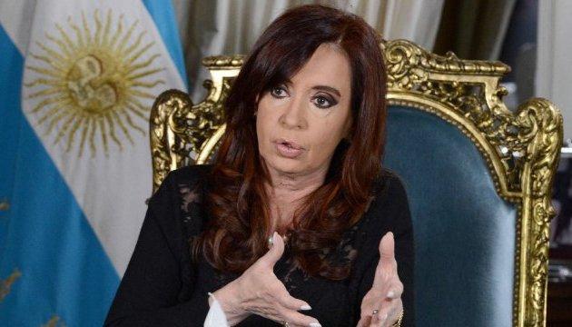 В Аргентині знову судять екс-президента за корупцію