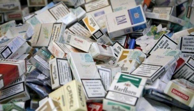 ГФС разработала предложения по ценам на сигареты