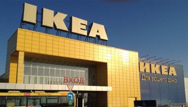 у росії на шведську Ikea завели нову справу