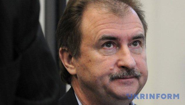 Суд щодо Попова перенесли - свідки не з'явилися