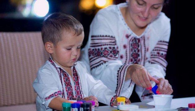 В ОАЕ з'явиться перша суботня українська школа