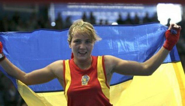Бокс. Тетяна Коб з перемоги стартувала в олімпійській кваліфікації