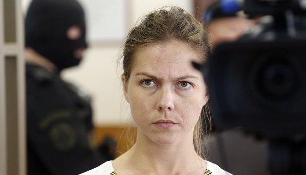 Віра Савченко: Домовленості про звільнення сестри зірвалися