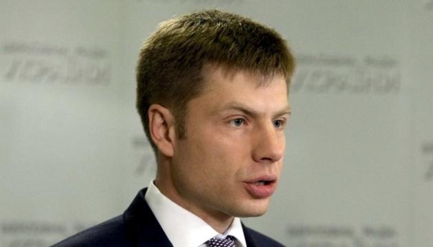 Гончаренко рассказал, о чем говорили с Президентом на заседании фракции БПП