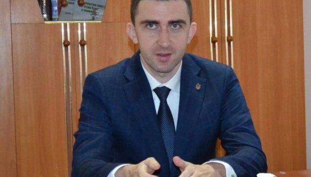 Поновлений голова Рівненської облради каже, що його не пускають на роботу